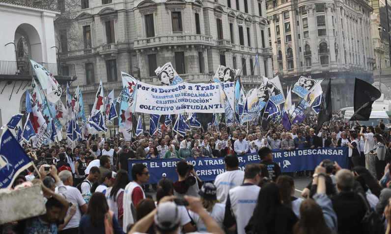 Blaming the victims: dictatorship denialism is on the rise in Argentina